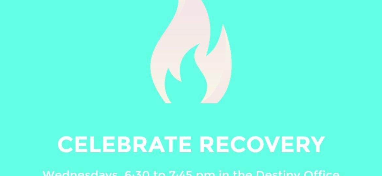 Celebrate Recovery 63ffe5