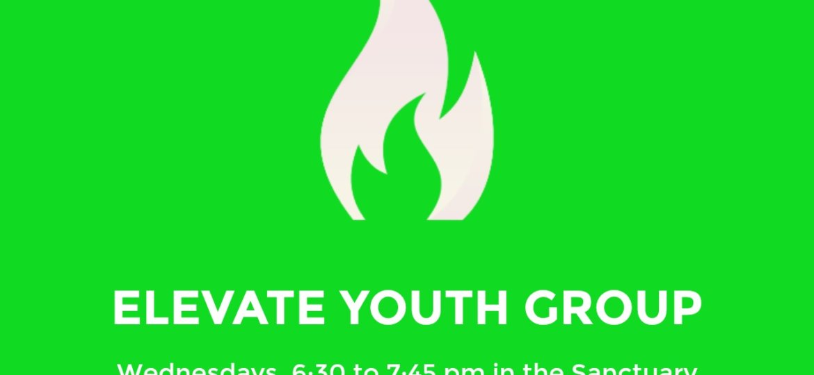 Elevate Youth 10da21