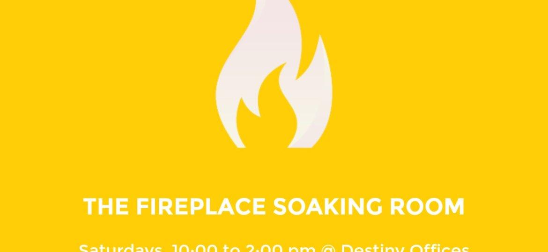 Fireplace Soaking Room ffce06