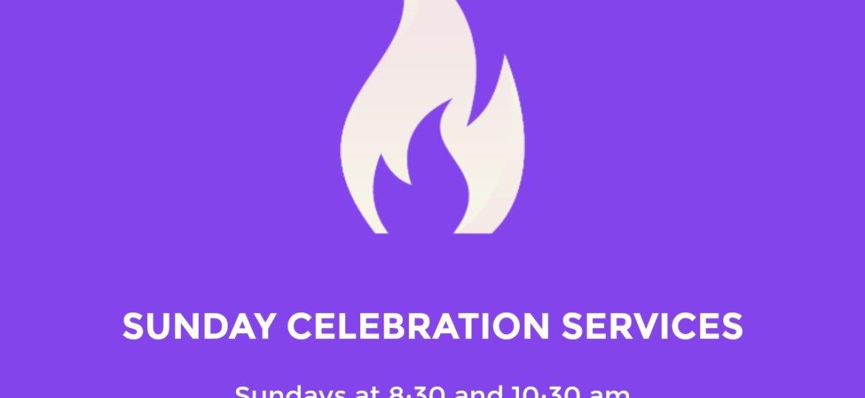 Sunday Celebration Services 8344ec