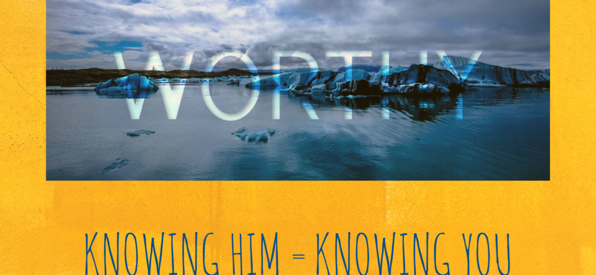Knowing Him = Knowing You