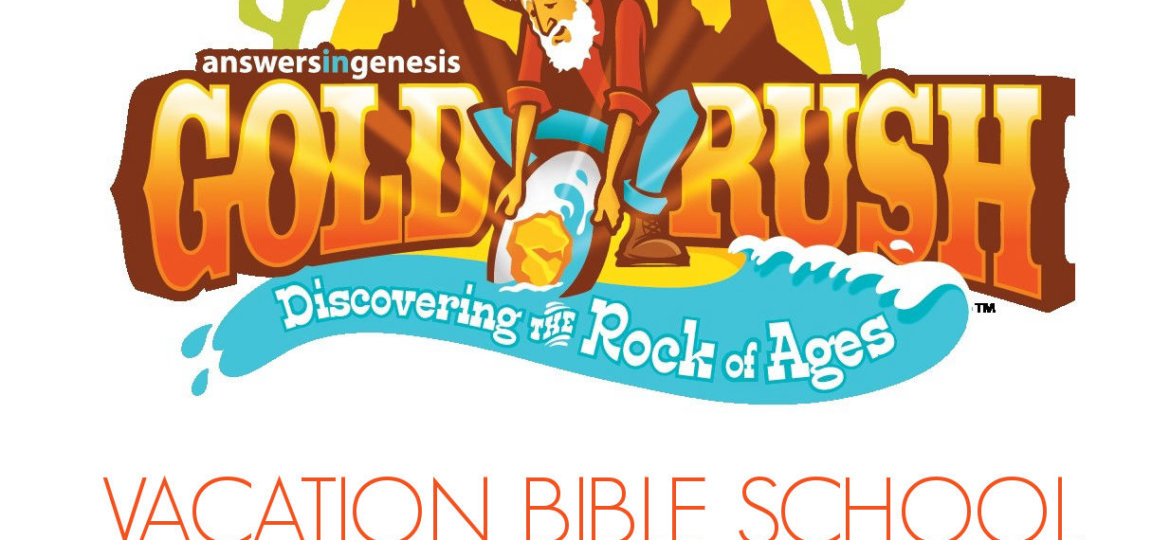 VBS Gold Rush