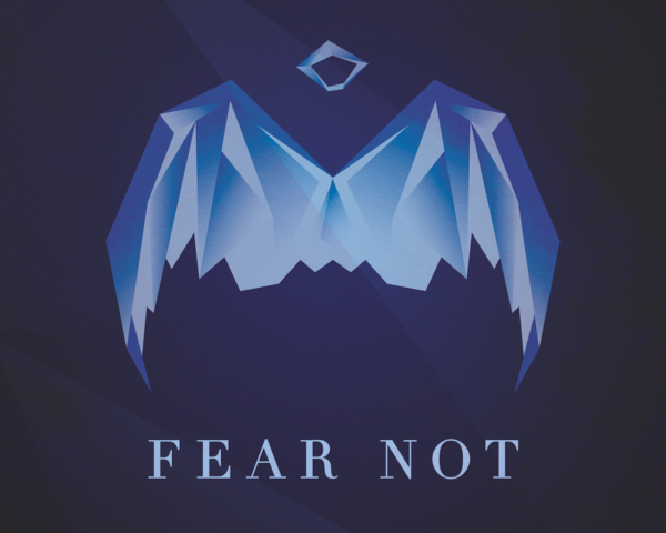 Fear Not, Part 1: Fear of What God Is Asking Me To Do Image