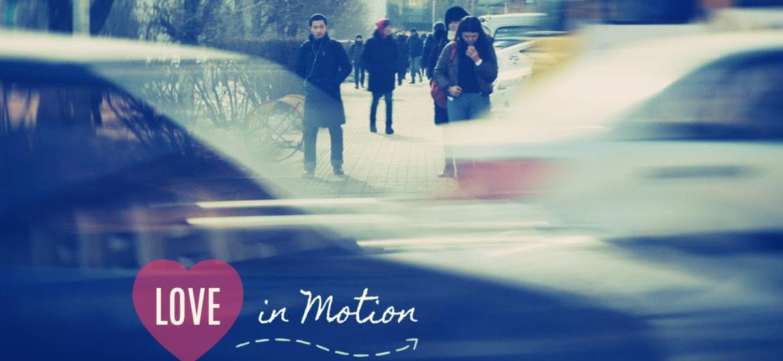 Love In Motion Vimeo