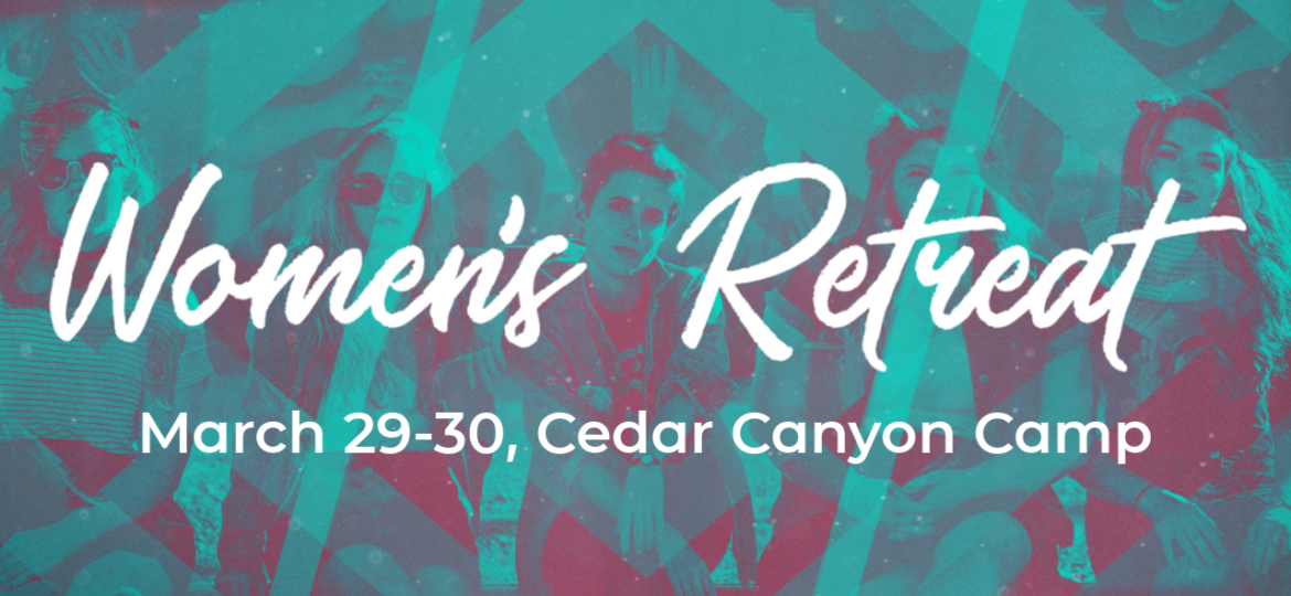 Women's Retreat 19