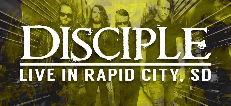 Disciple Concert