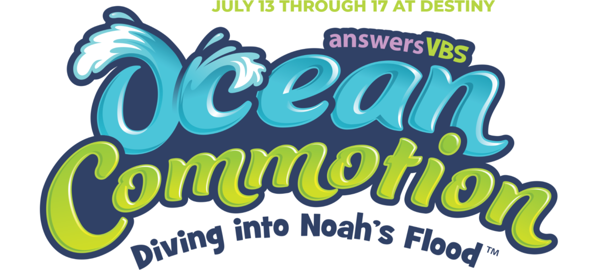 VBS Ocean Commotion