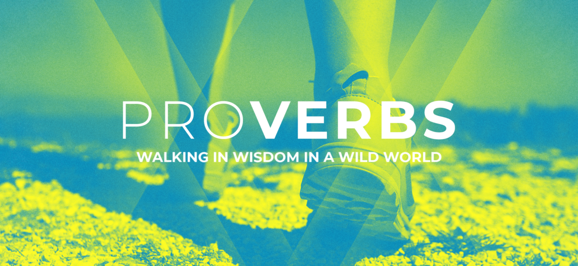 ProVERBS Series Title