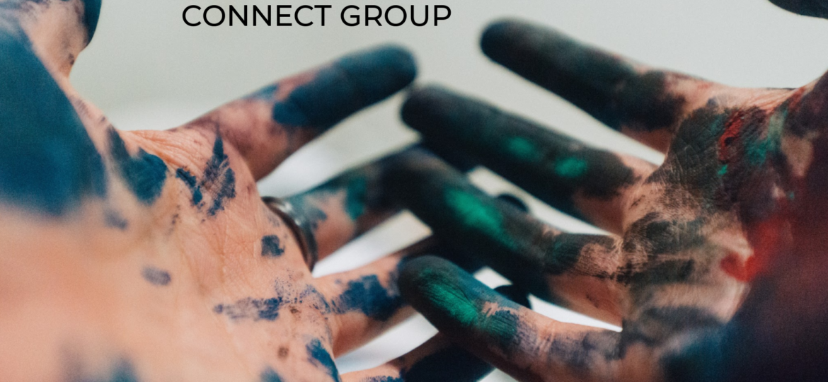 Creative Hearts Connect Group