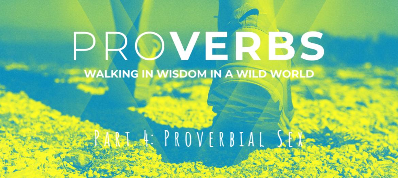 PROVERBS 4 GD