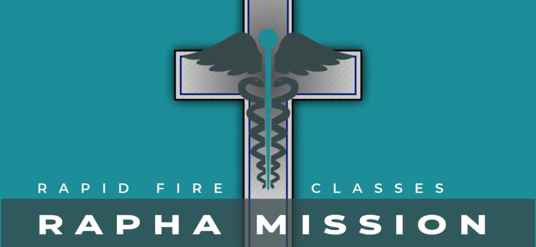 Rapid Fire Classes - Rapha Mission