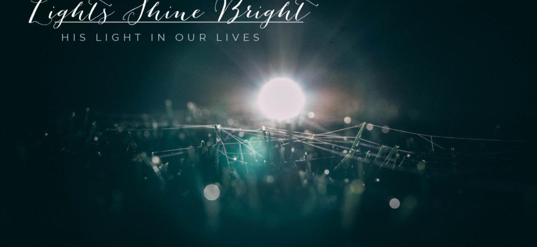 Lights Shine Bright