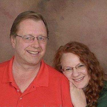 Dan and Valerie Link
