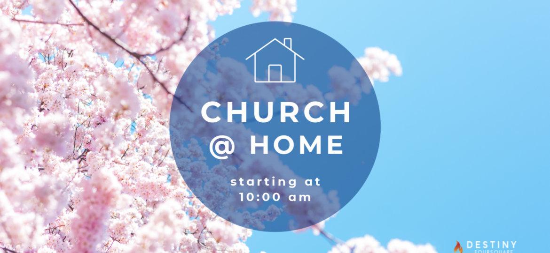Church @ Home