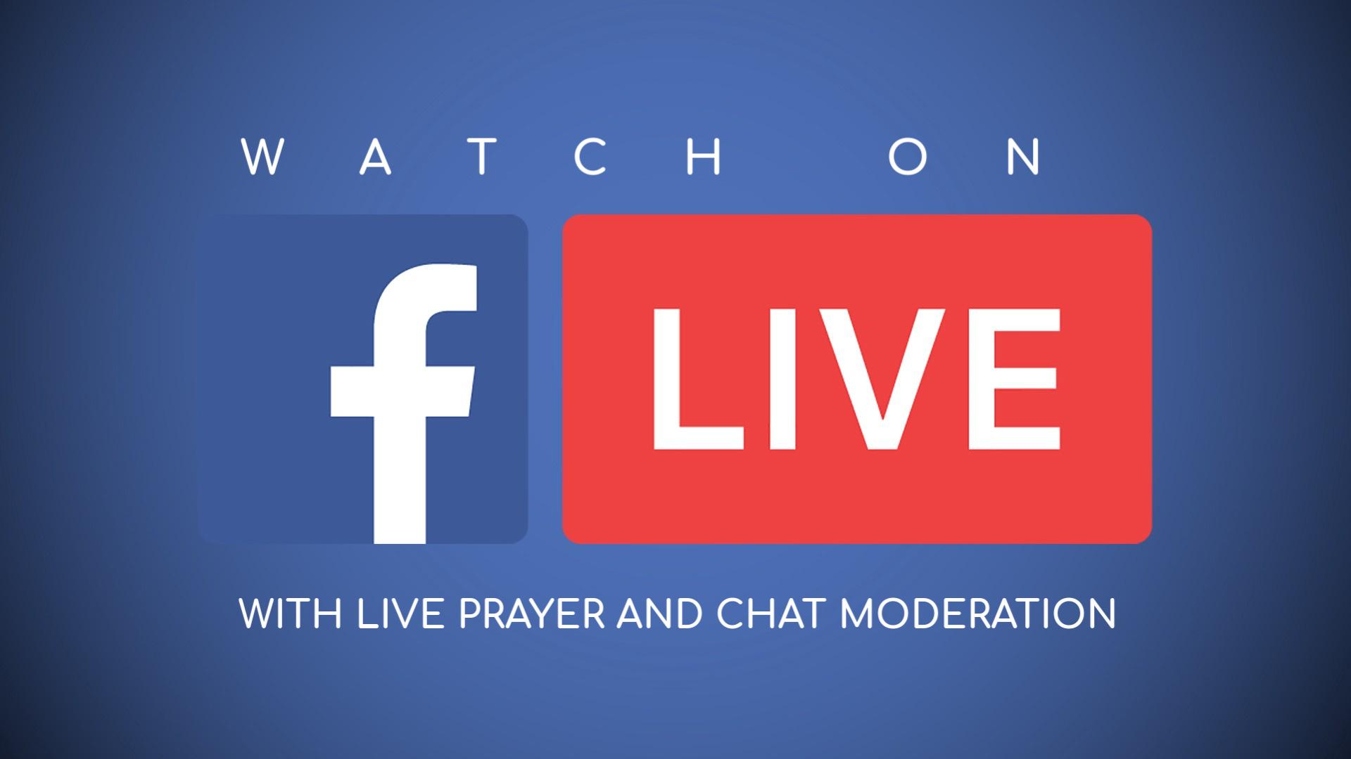 Live Stream (Online)