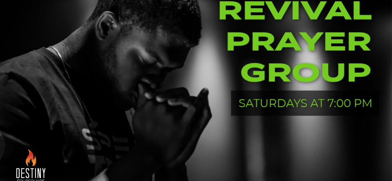 Revival Prayer Group