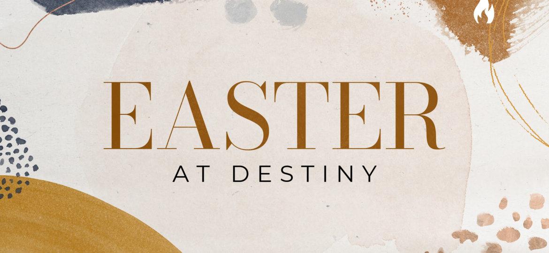 Easter 2021 Webevent