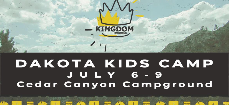 Kids Camp 21