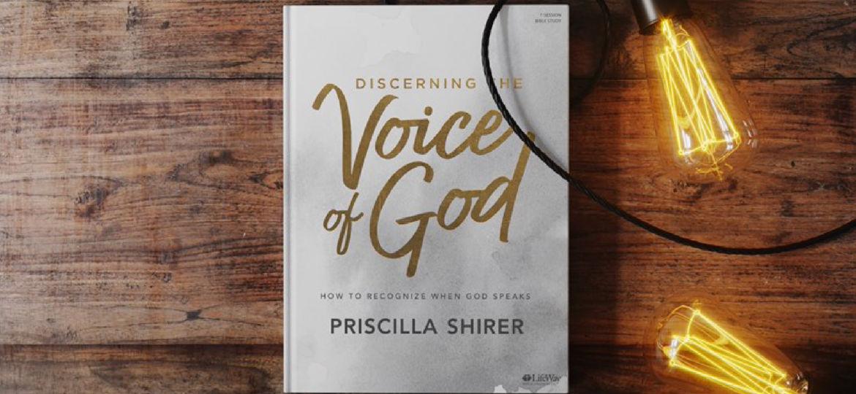 Discerning Voice of God