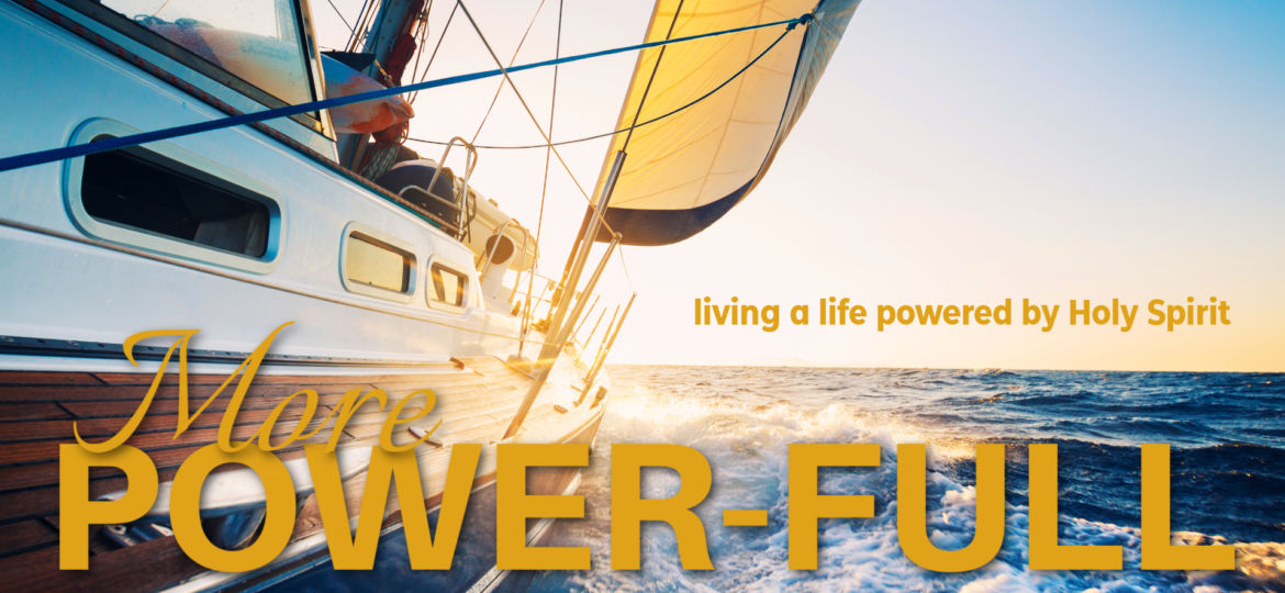 More Power-FULL Title Graphic