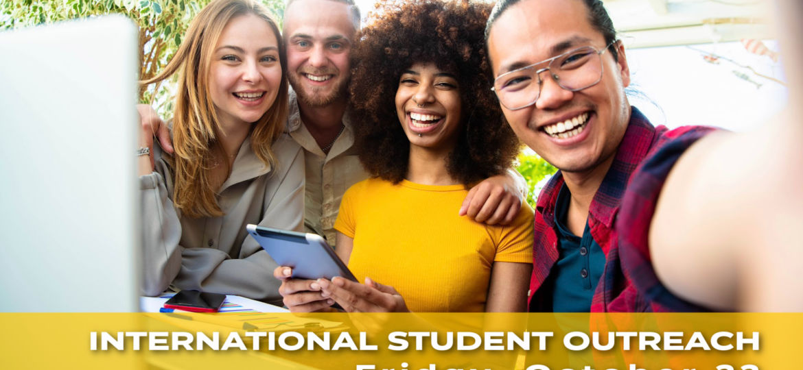 International Student Outreach ISI2